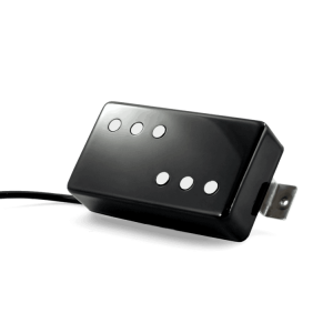 Lindy Fralin Pickups - Twangmaster Black