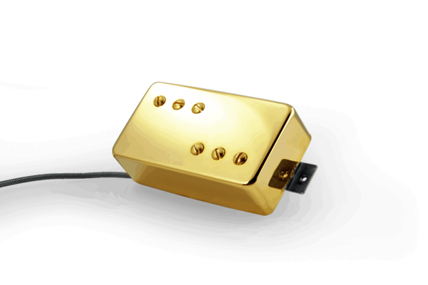 Fralin P-92 In Gold