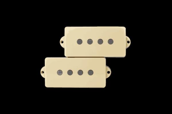 Lindy Fralin P-Bass Cream