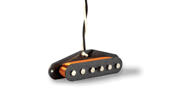 Fralin Real 54's: Bright, Clean and Articulate Guitar Pickups on