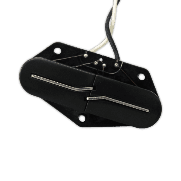 Fralin Pickups Split Blade Telecaster Bridge Black
