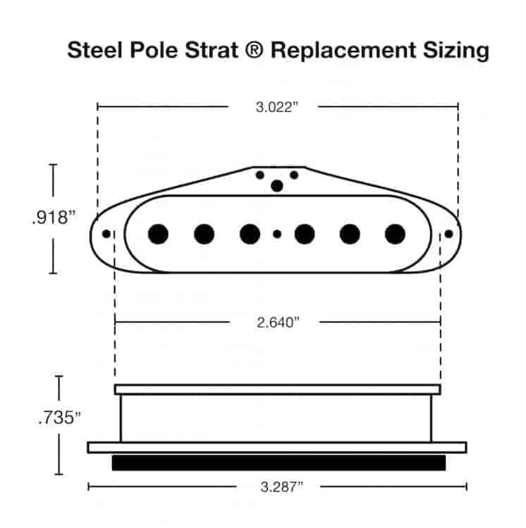 Steel Pole 43  U2013 Strat