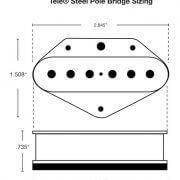 Tele Steel Pole Bridge Sizing