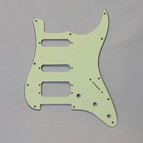 Fralin Pickguard - Mint Green