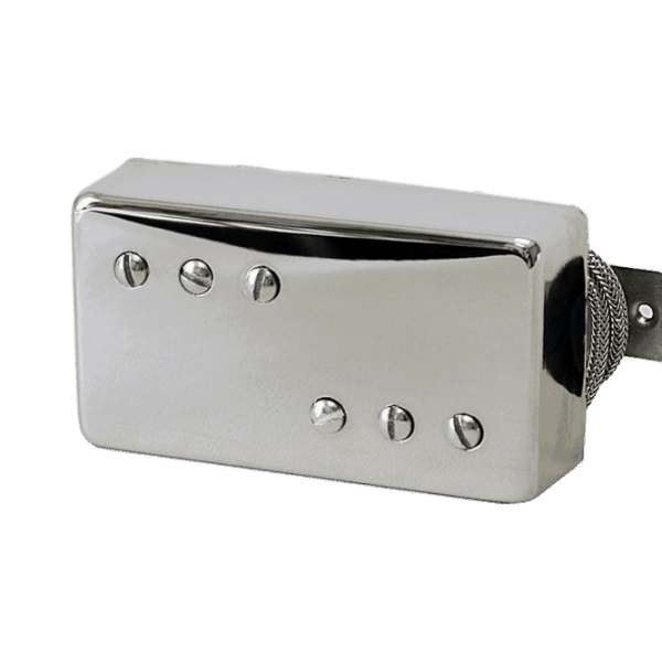 Fralin Pickups P-92 Polished Nickel