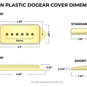 Dogear Dimensions