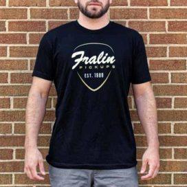Lindy Fralin Pickups T-Shirt