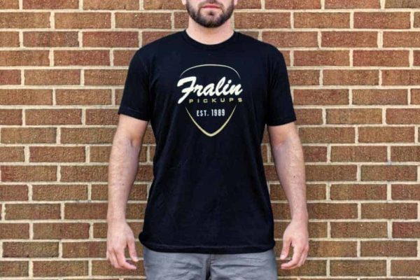 Lindy Fralin Pickups T-Shirt