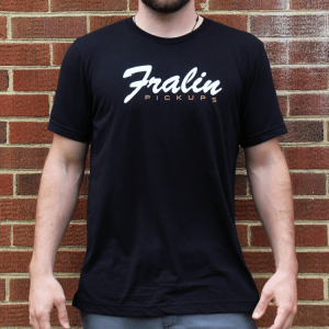 Lindy Fralin Pickups Shirt - Front
