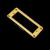 Fralin Gold Firebird Mini Humbucker Ring