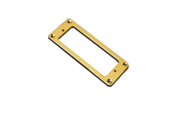 Fralin Gold Firebird Mini Humbucker Ring