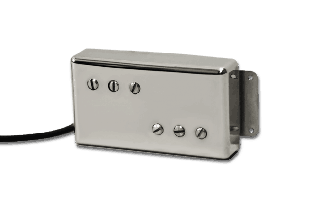 Lindy Fralin Wide Range Humbucker