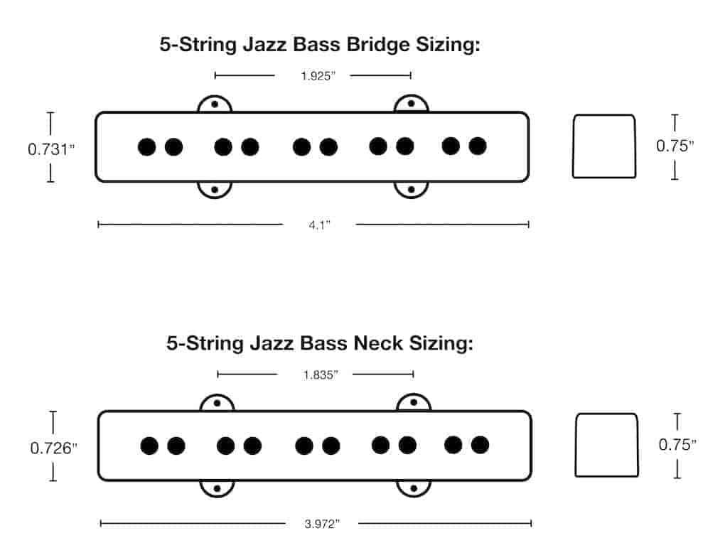 fralin 5 string jazz bass huge jazz bass tone. Black Bedroom Furniture Sets. Home Design Ideas