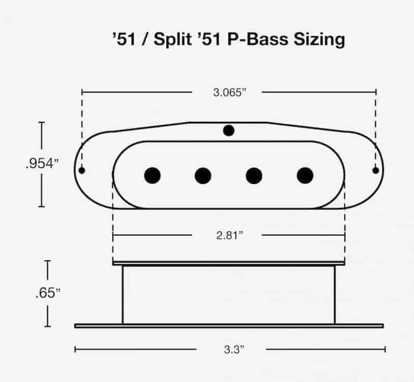precision bass wiring diagram ewiring split 51 p bass lindy fralin pickups