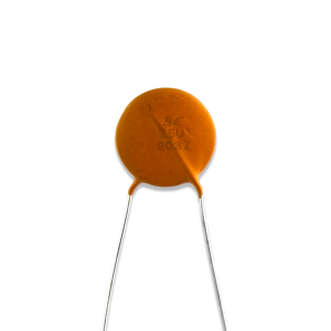0.02 Ceramic Disc Tone Cap