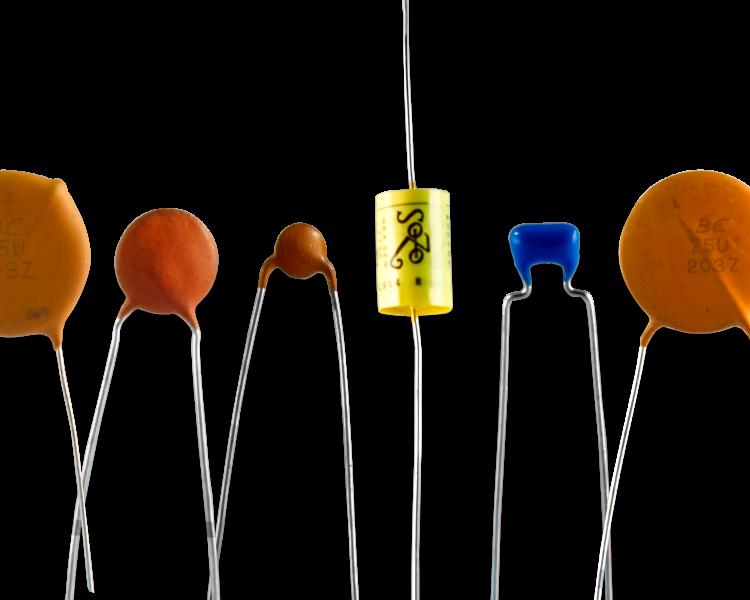 Fralin Pickups Tone Caps
