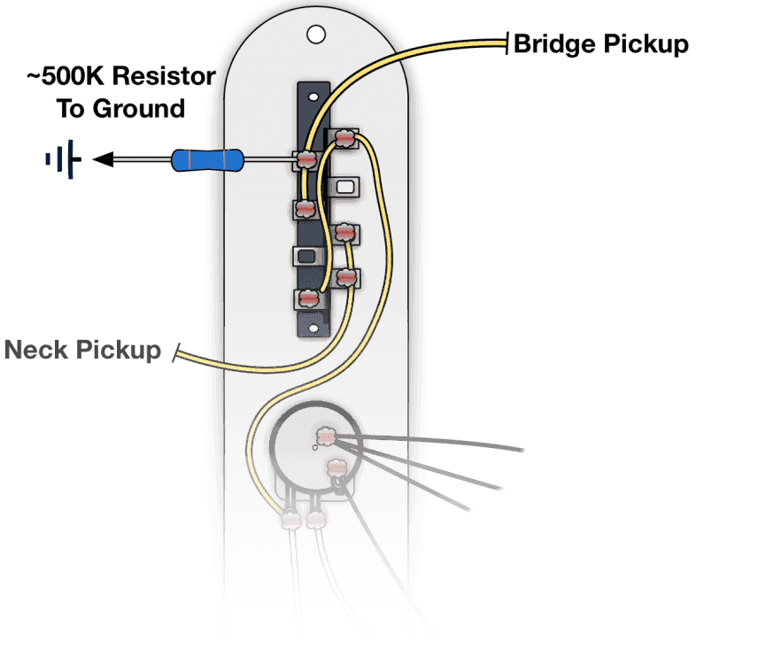 Excellent Fralin Pickups How To Mix Humbucker And Single Coil Pickups Wiring Digital Resources Anistprontobusorg