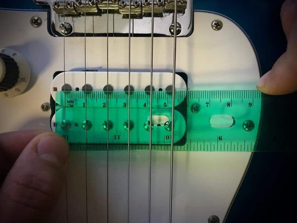 How Do I Check My String Spacing On My Guitar? - Lindy Fralin Pickups