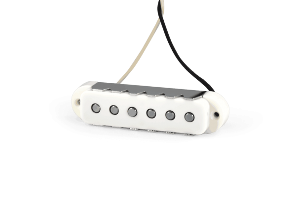 Lindy Fralin Jaguar Pickups