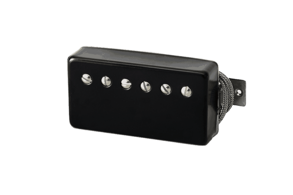 Lindy Fralin Humbucker - Black