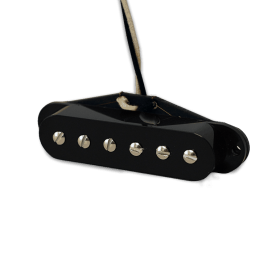 Lindy Fralin P-Bass Pickups: Hand-Wound, Boutique P-Bass Pickups