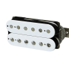 Lindy Fralin Humbucker - Double White