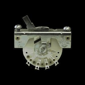 Lindy Fralin Pickups CRL 5-Way Switch
