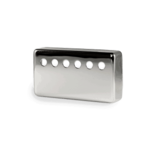 Lindy Fralin Polished Nickel Humbucker Cover