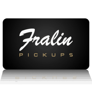 Lindy Fralin Pickups Gift Card