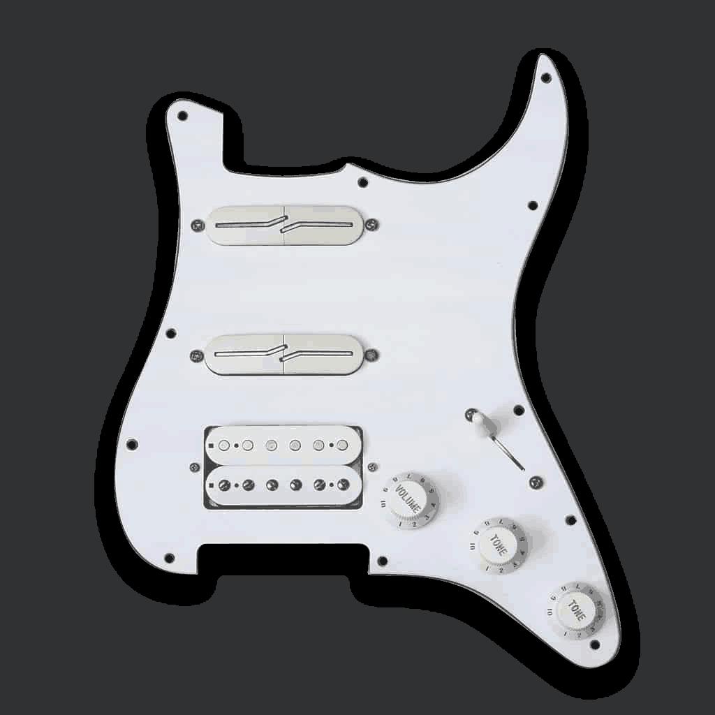 HSS-SB Pickguard