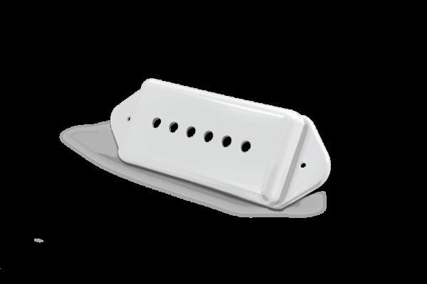 Fralin Dogear Standard White