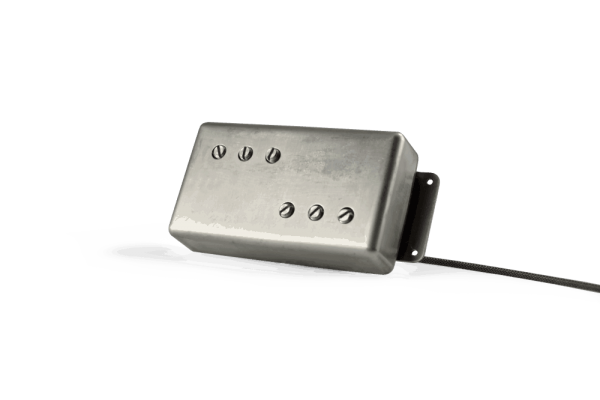 Lindy Fralin Wide Range Humbucker Raw Nickel