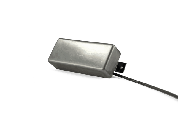 Raw Nickel Mini Humbucker
