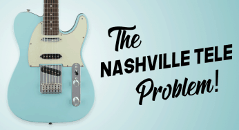 8 Common Rookie Mistakes: Guitar Pickups on