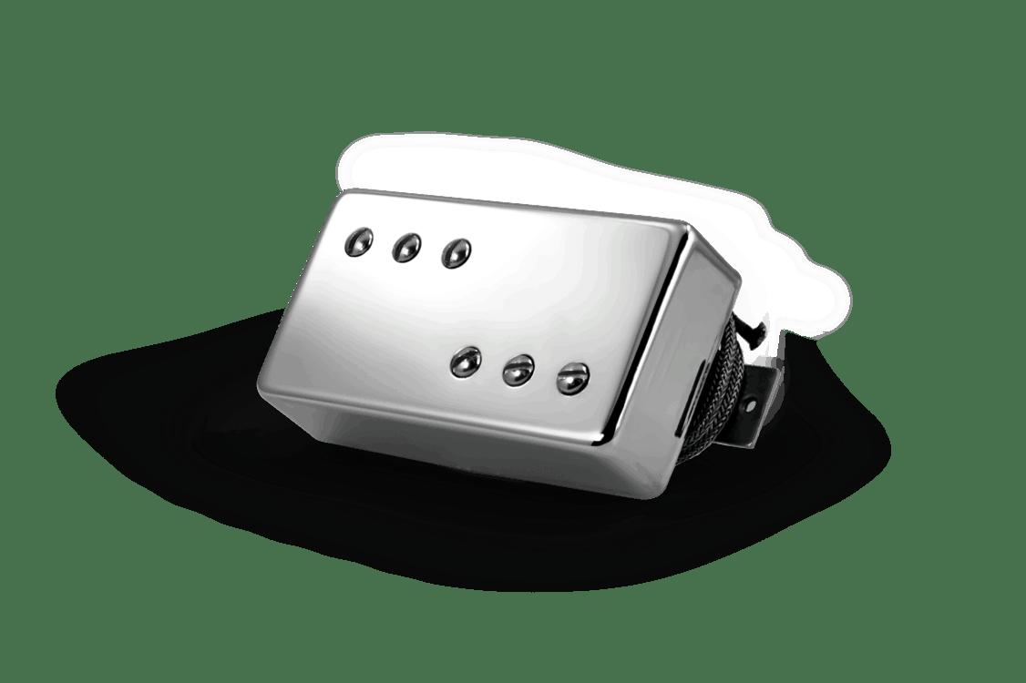 fralin p 92 guitar pickups hum free p 90 tone in a humbucker size. Black Bedroom Furniture Sets. Home Design Ideas