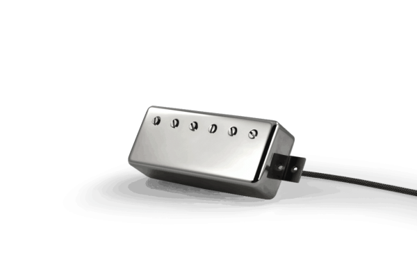 Fralin Mini Humbucker Polished Nickel