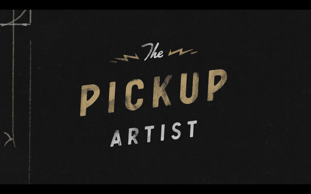 Lindy Fralin - The Pickup Artist