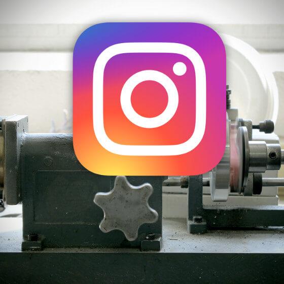 Fralin Instagram Channel