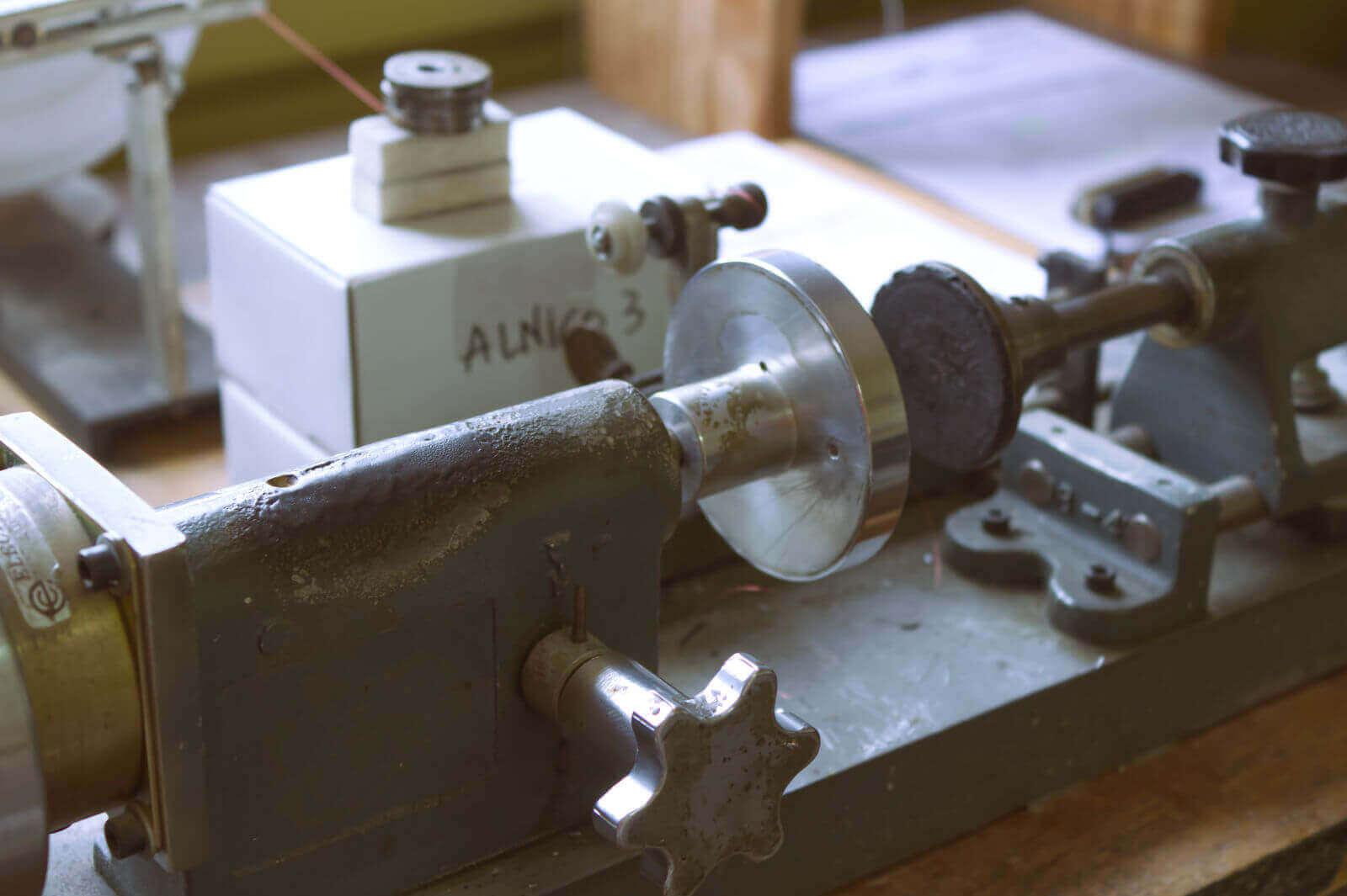 Winding Machine 2